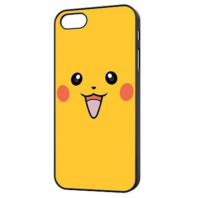 Capa para Celular Pokemon - Pikachu