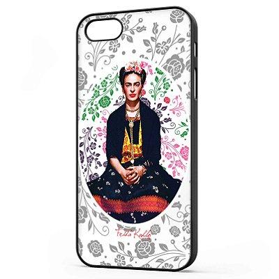 Capa para Celular Frida Kahlo