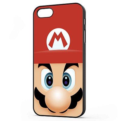 Capa para Celular Super Mario