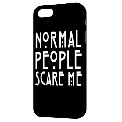 Capa para Celular American Horror Story - Normal People