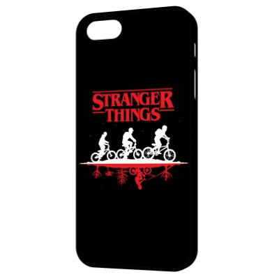 Capa para Celular Stranger Things - Upside Down