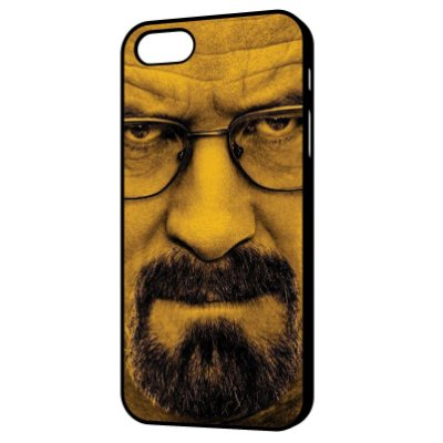 Capa para Celular Breaking Bad - Walter White