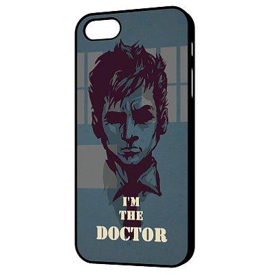 Capa para Celular Doctor Who