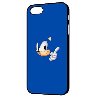 Capa para Celular Sonic