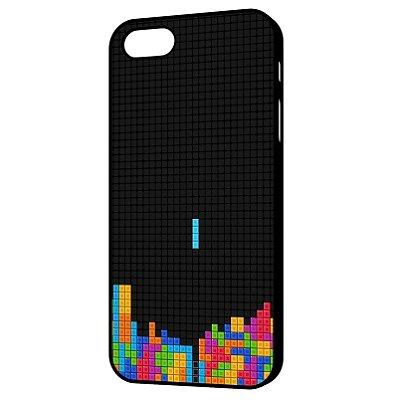 Capa para Celular Tetris