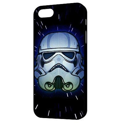 Capa para Celular Star Wars - Stormtrooper