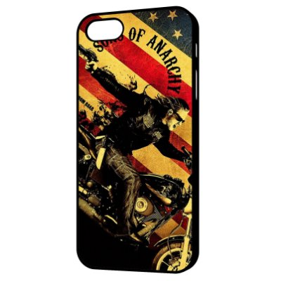 Capa para Celular Sons of Anarchy - American