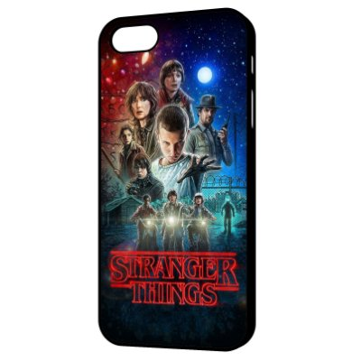 Capa para Celular Stranger Things - All