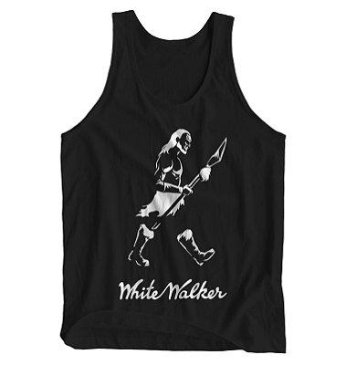 Regata Masculina Game of Thrones - White Walker