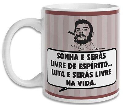 Caneca Che Guevara