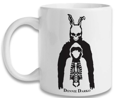 Caneca Donnie Darko