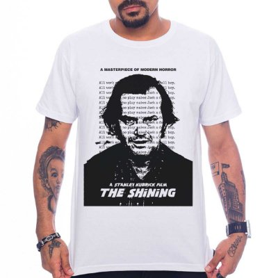 Camiseta The Shining - O Iluminado