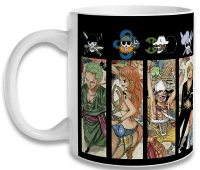 Caneca One Piece - Full
