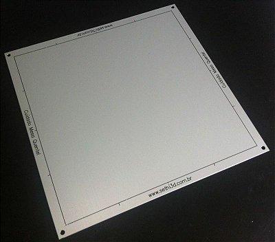 Mesa Aquecida Aluminio