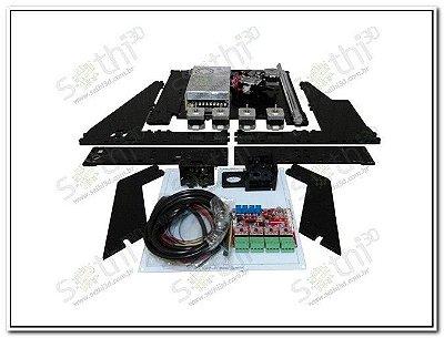 Kit de montagem Sethi3D AiP - 1.75mm