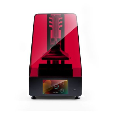 Impressora LC HR2