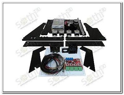 Kit de montagem Sethi3D AiP - 1.75mm c/ LCD