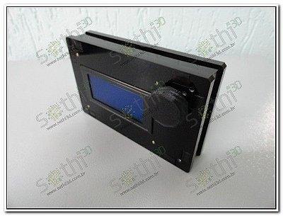 Módulo LCD - Sethi3D IHM