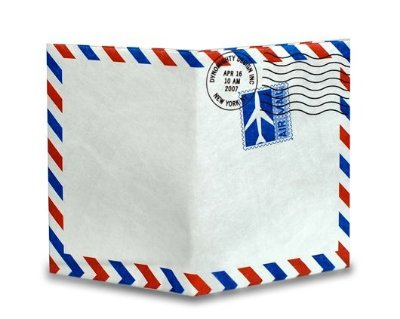 Mini Carteira Mighty Wallet Envelope
