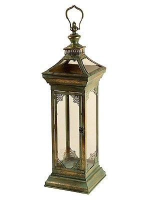 Lanterna Indiana Rústica 70cm