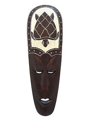 Máscara Lombok Tartaruga 50cm