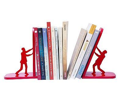 Aparador de Livros Divertido em Mdf