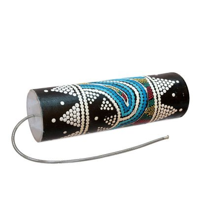 Instrumento Musical Bali - Petir Trovão