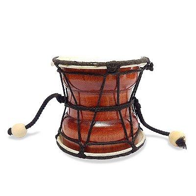 Instrumento Tambor Kempo - Bali
