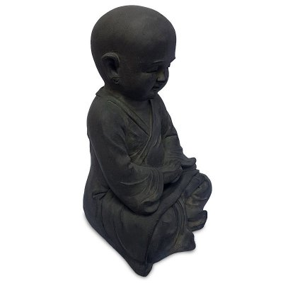 Estátua Buda Meditando Zen