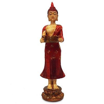 Estátua de Buda Tailandês