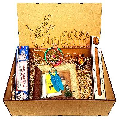 Kit Arte & Sintonia - Zen I