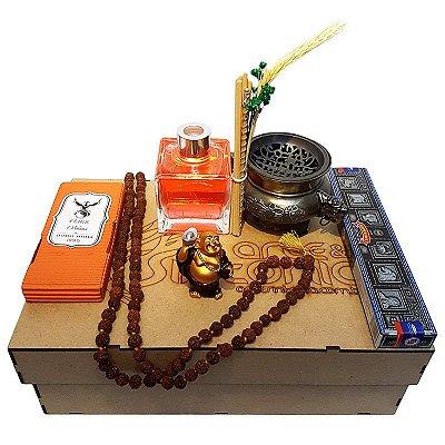 Kit Arte & Sintonia - Zen Premium
