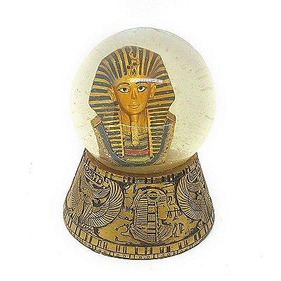 Globo Mágico Faraó Egípcio
