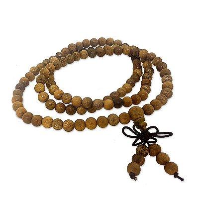 Japamala Tibetano 108 Contas