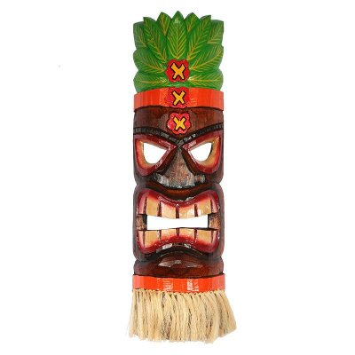 Máscara Havaiana Toten Hula-Hula 50cm