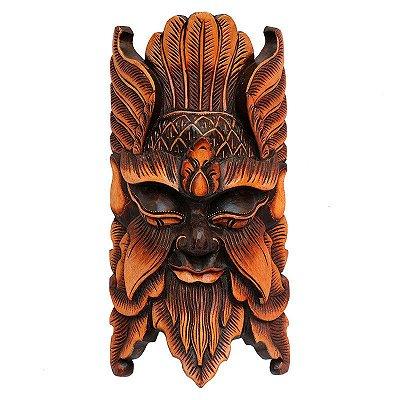 Máscara Balinesa Ubud 50cm