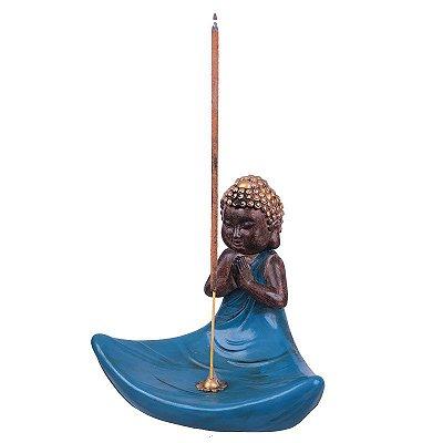 Incensário Buda Color