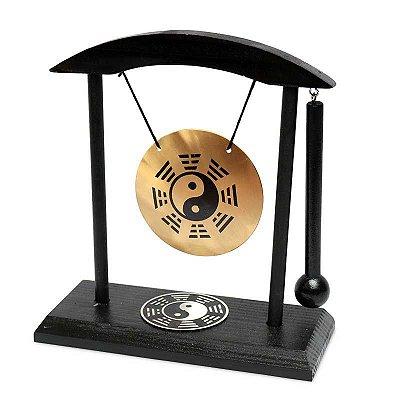 Sino de Mesa Oriental - Yin Yang