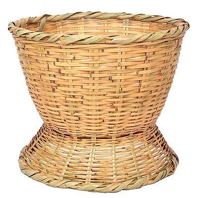 Mesa de Centro Bambu Claro