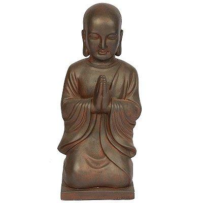 Monge Jardim Gratidão 65cm | Fibrocimento