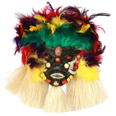 Máscara Amazonense | 23cm
