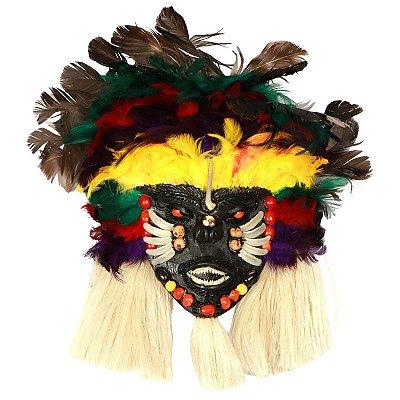 Máscara Amazonense | 30cm