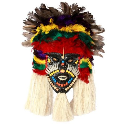 Máscara Amazonense | 37cm