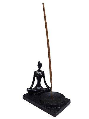 Incensário (Porta Incenso) Zen Yoga