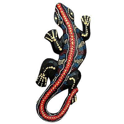 Lagarto Gecko Madeira 30cm | Bali