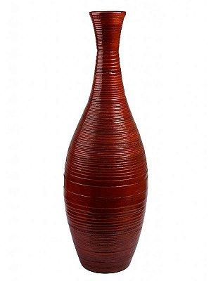 Vaso Indiano Rústico 72cm