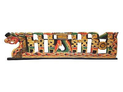 Pandil Cerimônia Melasti Hindu 100cm