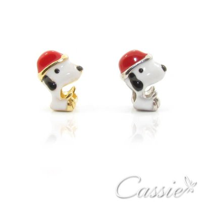 Charm Snoopy
