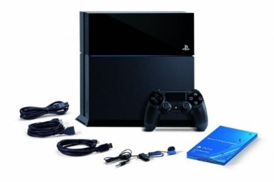 Playstation 4 Ps4 Hd 500 Gb