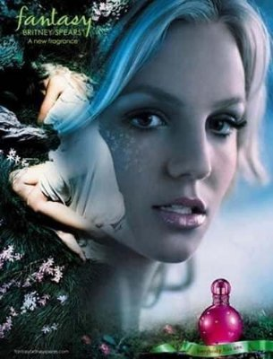 Perfume Fantasy Britney Spears 100ml